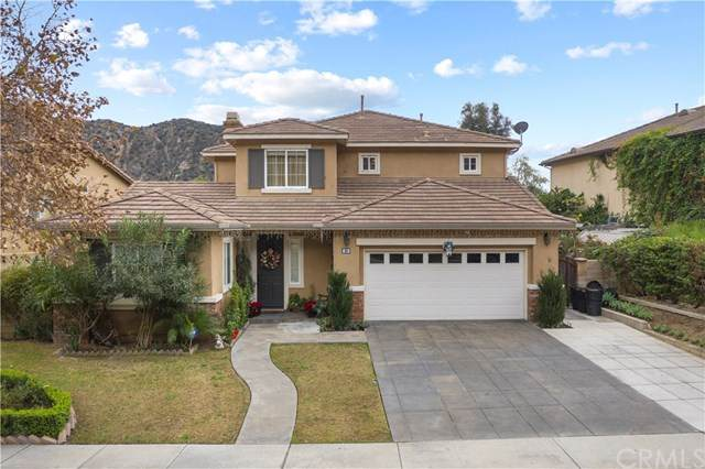 30 Mountain Laurel Way, Azusa, CA 91702 (#BB20262686) :: Team Forss Realty Group