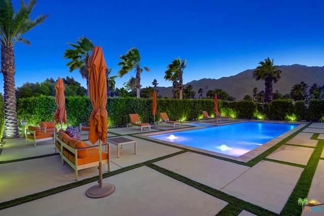 3522 E Paseo Barbara, Palm Springs, CA 92262 (#20673352) :: Zutila, Inc.