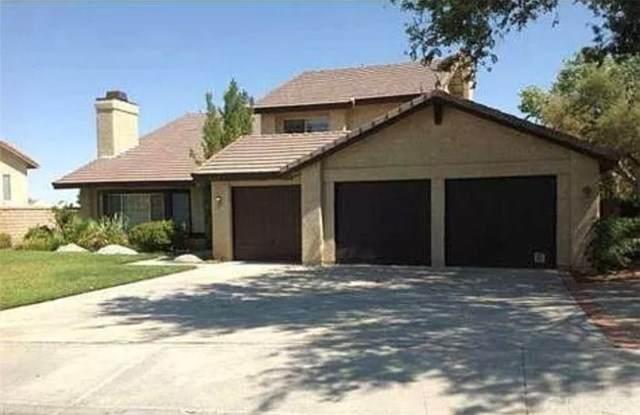 41444 Jacaranda Street, Quartz Hill, CA 93551 (#SR20262779) :: Realty ONE Group Empire