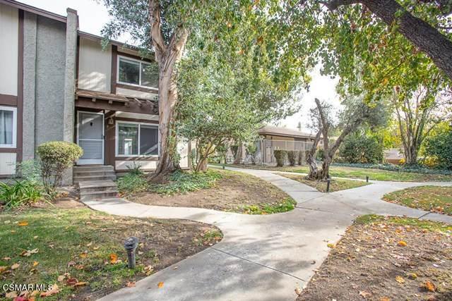 19036 Archwood Street #7, Reseda, CA 91335 (#220011481) :: American Real Estate List & Sell