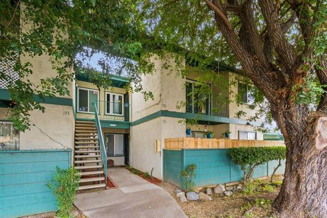 1811 E Grand Ave #176, Escondido, CA 92027 (#NDP2003830) :: Re/Max Top Producers
