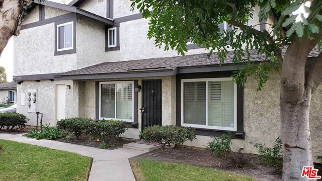 22316 S Vermont Avenue #5, Torrance, CA 90502 (#20673472) :: Re/Max Top Producers