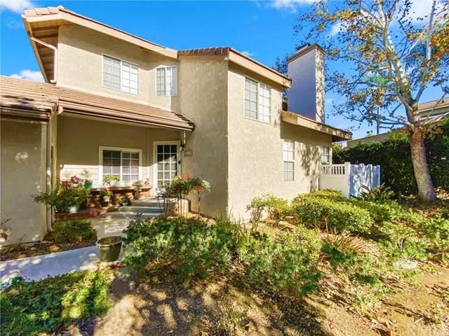 26028 Sunnyglen Avenue, Laguna Hills, CA 92653 (#PW20262337) :: Compass