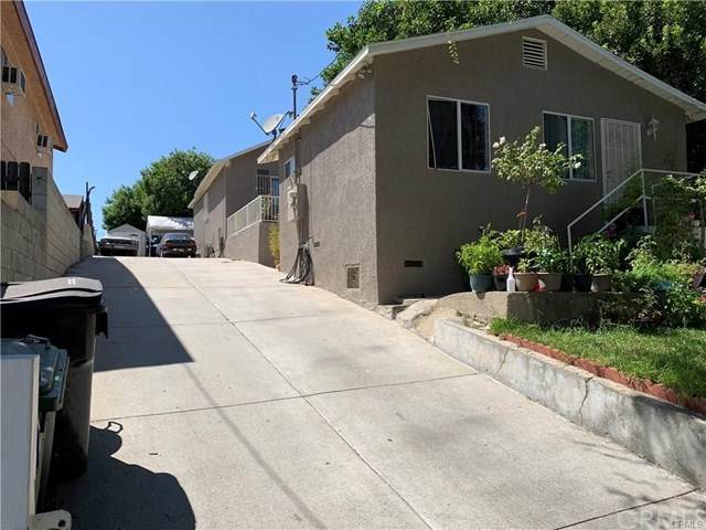 327 N Carmelita Avenue, East Los Angeles, CA 90063 (#MB20263093) :: Bob Kelly Team