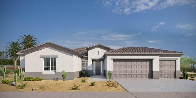 81842 Thoroughbred Trail, La Quinta, CA 92253 (#219054889DA) :: Crudo & Associates