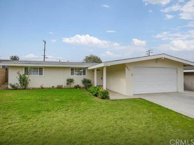3042 Freeborn Street, Duarte, CA 91010 (#CV20263041) :: Bob Kelly Team