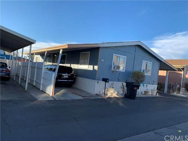 9080 Bloomfield #212, Cypress, CA 92630 (#OC20263432) :: Compass