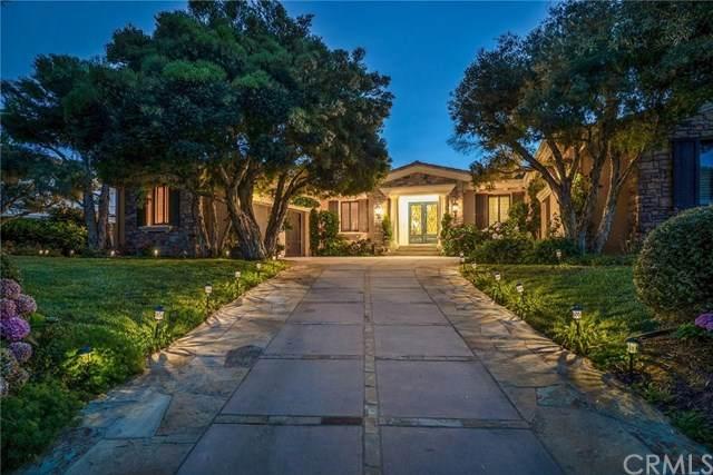 53 Paseo Del La Luz, Rancho Palos Verdes, CA 90275 (#WS20263409) :: Team Forss Realty Group