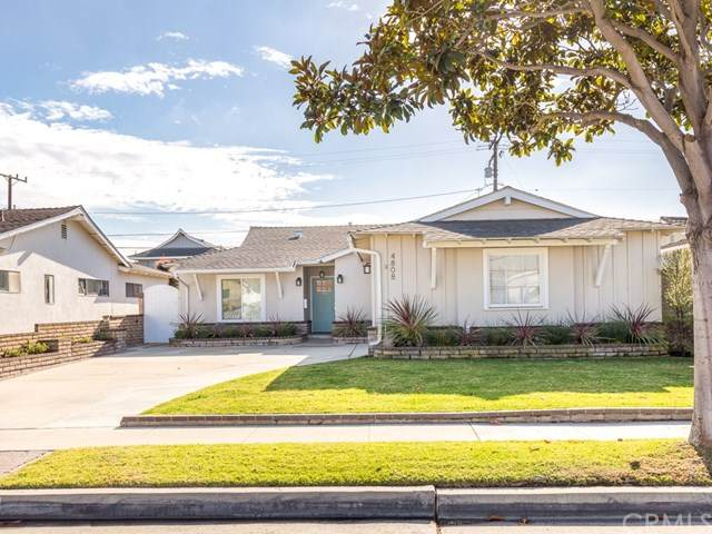 4808 Michelle Drive, Torrance, CA 90503 (#SB20257266) :: American Real Estate List & Sell