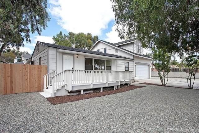 1203 Olive Avenue, Vista, CA 92083 (#NDP2003854) :: The Alvarado Brothers