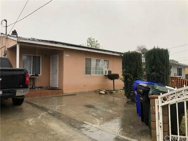 2074 Goodall Avenue, Duarte, CA 91010 (#DW20263490) :: The Alvarado Brothers