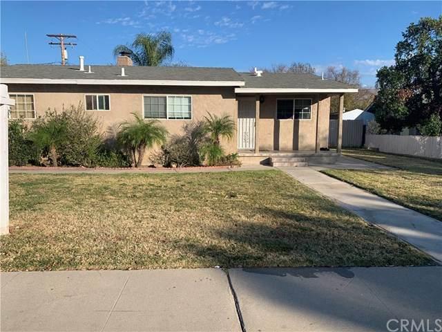 1117 N Sycamore Avenue, Rialto, CA 92376 (#CV20263530) :: Mainstreet Realtors®