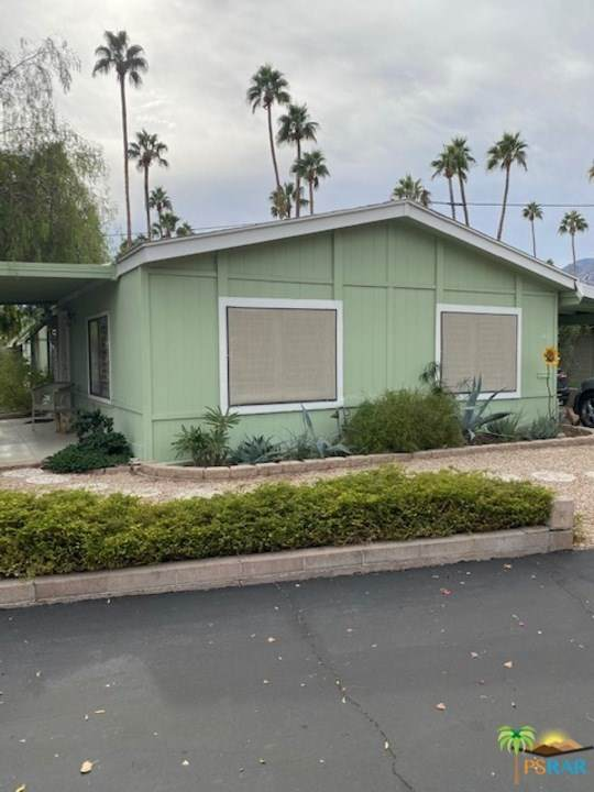 127 Mecca Street, Palm Springs, CA 92264 (#20673624) :: Team Forss Realty Group