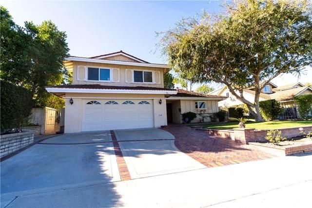 25161 Ericson Way, Laguna Hills, CA 92653 (#LG20253855) :: Compass