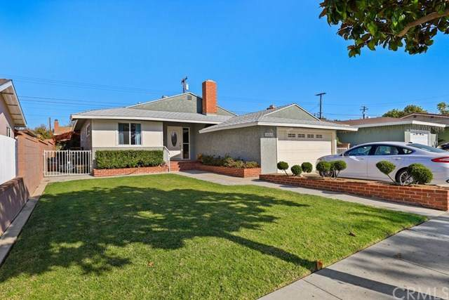 3615 W 225th Street, Torrance, CA 90505 (#SB20261524) :: American Real Estate List & Sell