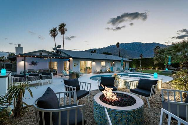 426 E Simms Road, Palm Springs, CA 92262 (#219054923PS) :: Compass