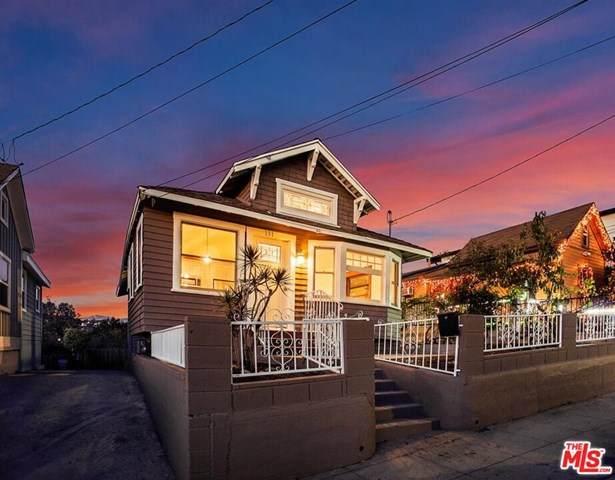 131 E Avenue 35, Los Angeles (City), CA 90031 (#20673578) :: RE/MAX Masters