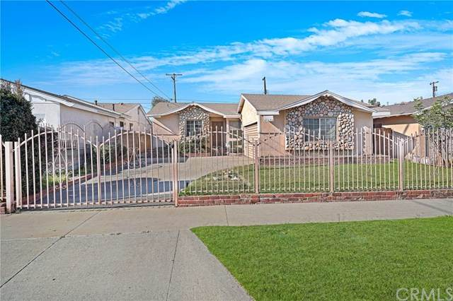 21429 Nicolle Avenue, Carson, CA 90745 (#PW20263754) :: The Alvarado Brothers