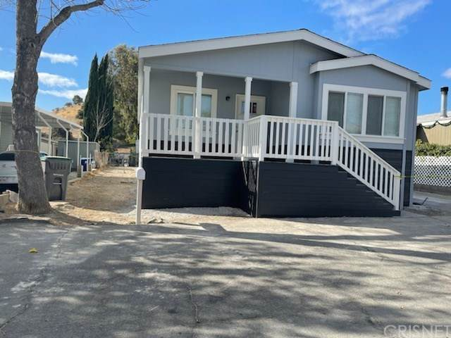 29021 Bouquet Canyon Rd #348, Saugus, CA 91390 (#SR20263780) :: Re/Max Top Producers