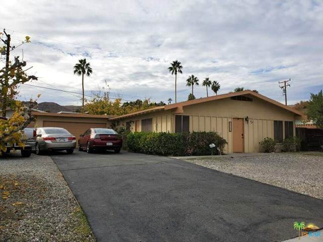 68359 Terrace Road, Cathedral City, CA 92234 (#20674150) :: Compass