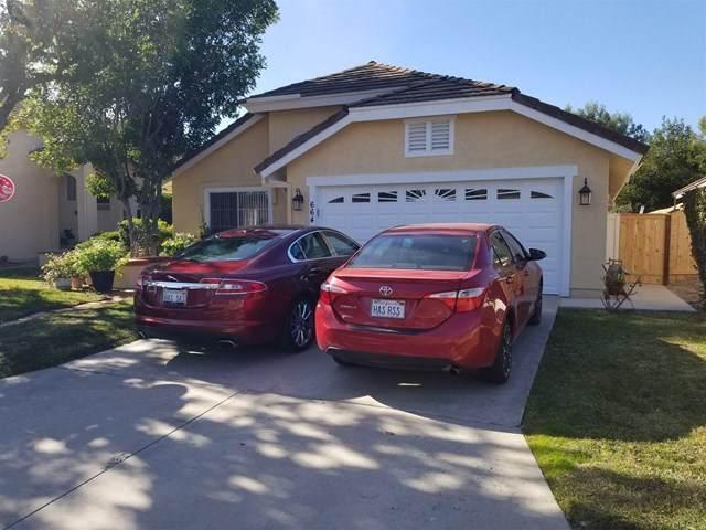 664 Rue Parc, Chula Vista, CA 91913 (#PTP2002238) :: Zutila, Inc.