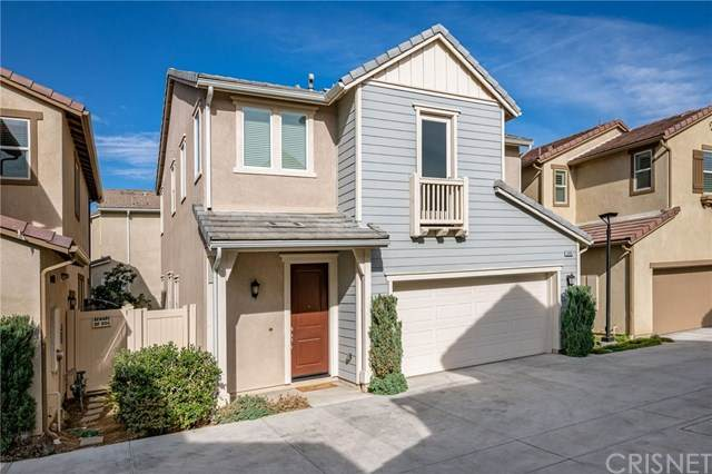 20057 Weeks Way, Winnetka, CA 91306 (#SR20264173) :: The Alvarado Brothers