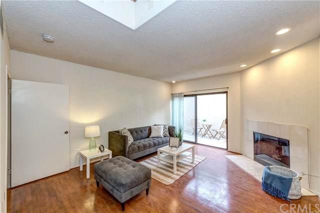 2306 Palos Verdes Drive W #103, Palos Verdes Estates, CA 90274 (#SB20263130) :: The Miller Group