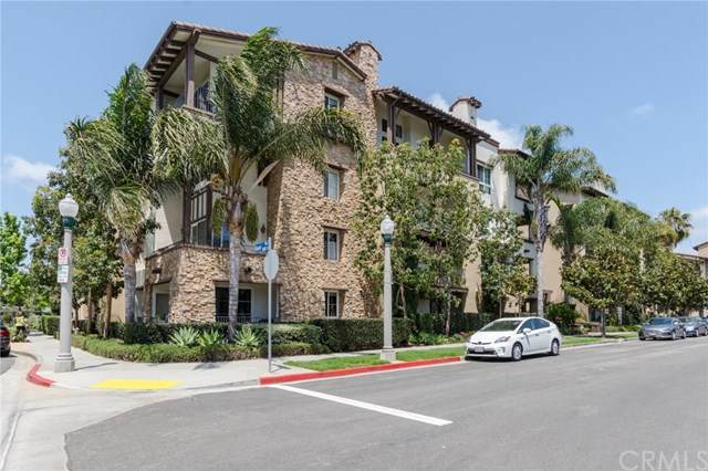 13031 Villosa Place #137, Playa Vista, CA 90094 (#TR20264285) :: Team Tami