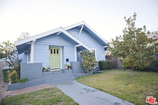 4993 Vincent Avenue, Los Angeles (City), CA 90041 (#20674252) :: American Real Estate List & Sell