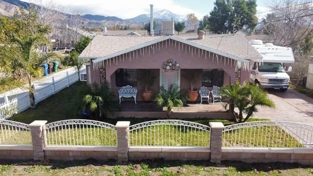 Highland, CA 92346 :: Z Team OC Real Estate