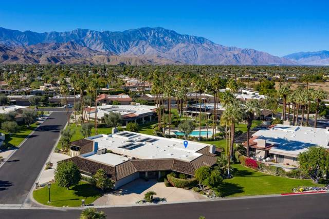 67 Dartmouth Drive, Rancho Mirage, CA 92270 (#219054989PS) :: Bob Kelly Team