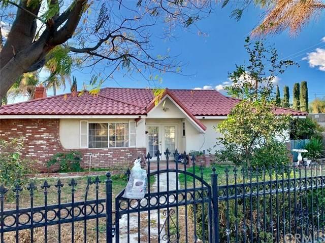 25688 Mead Street, Loma Linda, CA 92354 (#EV20264468) :: Compass