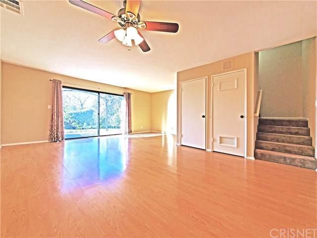 11311 Tampa Avenue #29, Porter Ranch, CA 91326 (#SR20264304) :: Compass