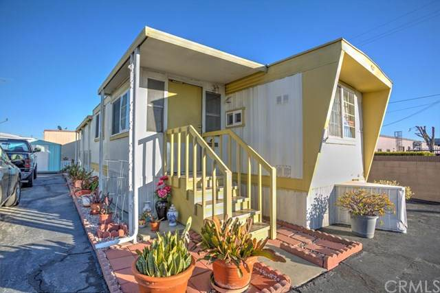 21926 S Vermont Avenue #41, Torrance, CA 90502 (#WS20264552) :: Re/Max Top Producers