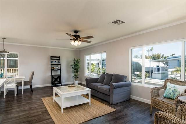 7217 San Luis #173, Carlsbad, CA 92011 (#180057112) :: The Costantino Group | Cal American Homes and Realty