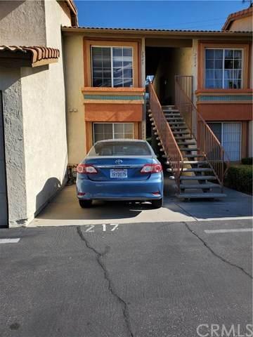 1365 Crafton Avenue #1065, Mentone, CA 92359 (#OC20264593) :: The DeBonis Team