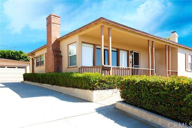 442 Calle De Aragon, Redondo Beach, CA 90277 (#PV20264735) :: Bob Kelly Team