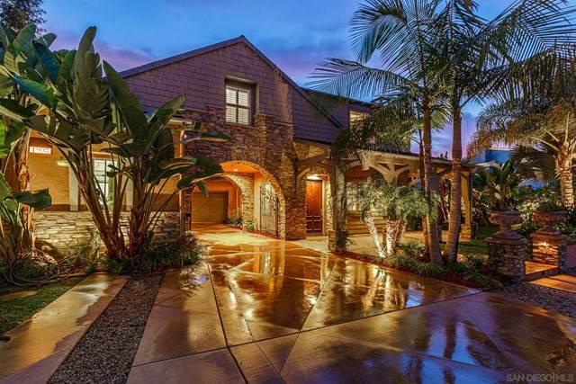 1908 Paxton Way, Encinitas, CA 92024 (#200054841) :: Massa & Associates Real Estate Group | Compass
