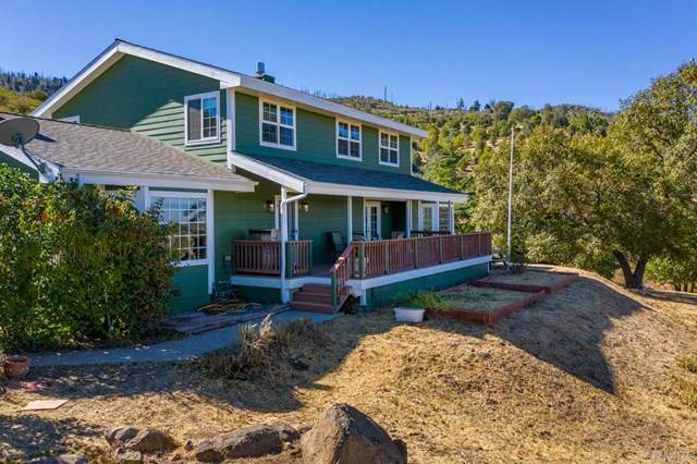 16690 Iron Springs Road, Julian, CA 92036 (#PTP2100003) :: Millman Team