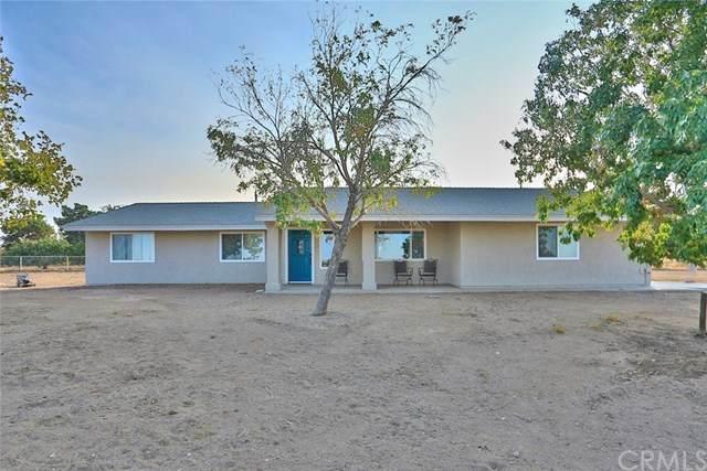 10031 Elsinore Road, Oak Hills, CA 92344 (#OC20264625) :: Compass