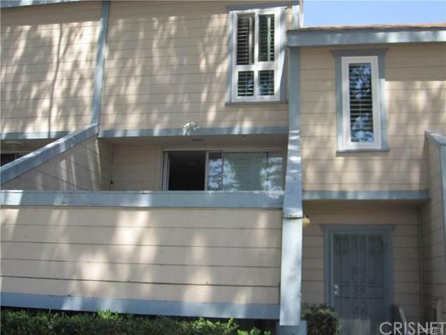 9901 Independence Avenue C, Chatsworth, CA 91311 (#SR20264647) :: BirdEye Loans, Inc.