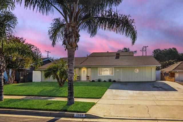1268 Harris Avenue, Camarillo, CA 93010 (#221000001) :: Millman Team