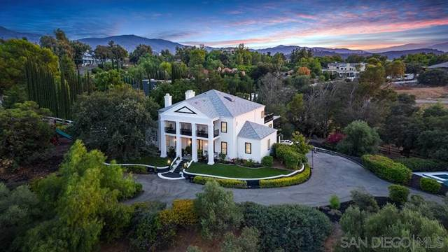 2622 Via Viejas Oeste, Alpine, CA 91901 (#200054893) :: American Real Estate List & Sell