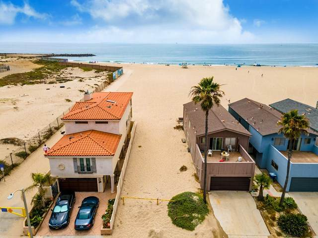 105 Ocean Drive, Oxnard, CA 93035 (#V1-3184) :: The Results Group