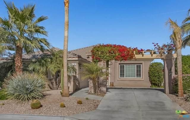 48 Vista Mirage Way, Rancho Mirage, CA 92270 (#20674082) :: Zutila, Inc.