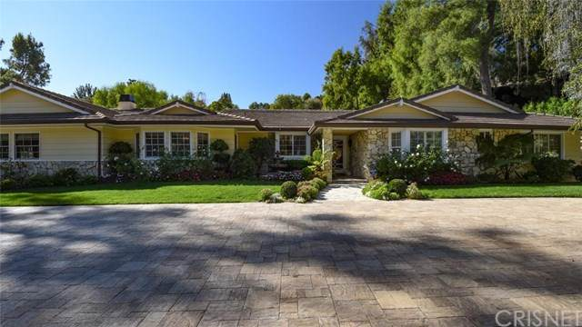5395 Jed Smith Road, Hidden Hills, CA 91302 (#SR20261119) :: Realty ONE Group Empire