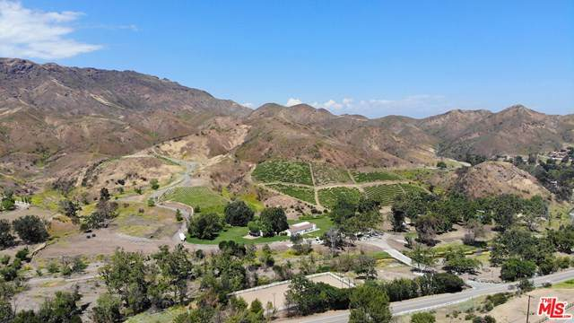 2714 Triunfo Canyon Road - Photo 1