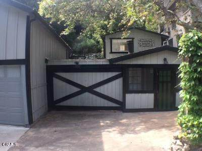 789 Brookside Lane, Sierra Madre, CA 91024 (#P1-2735) :: Mainstreet Realtors®