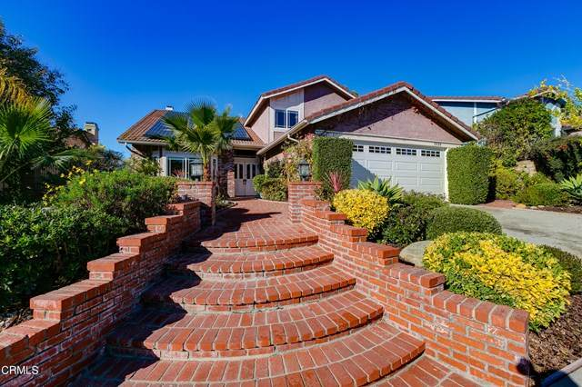 5539 Alfredo Court, Agoura Hills, CA 91301 (#P1-2737) :: The Results Group