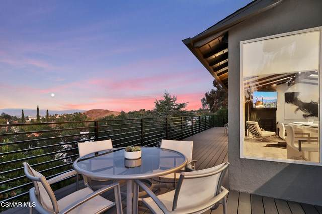 5058 Escobedo Drive, Woodland Hills, CA 91364 (#221000008) :: American Real Estate List & Sell
